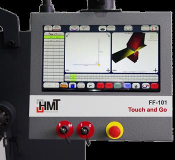 Control system FF-101
